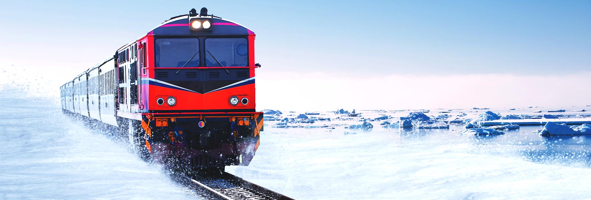 Kirkenes – Rovaniemi mest realistisk for jernbane