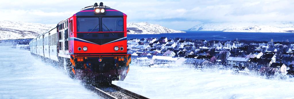 Øst-Finnmark Regionråd mener den Arktiske Jernbanen er landsdelens viktigste infrastruktur-prosjektet